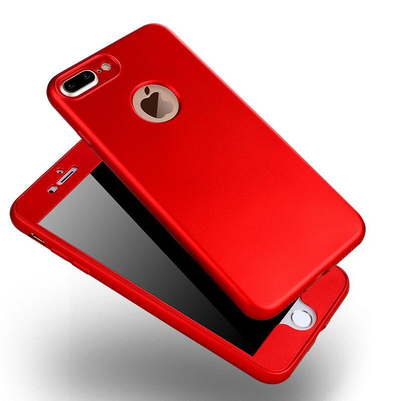 cover iphone 7 plus 360 gradi
