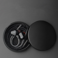 highend Aluminum alloy earphone storage box digital products Bluetooth headset airpod case waterproof blutooth