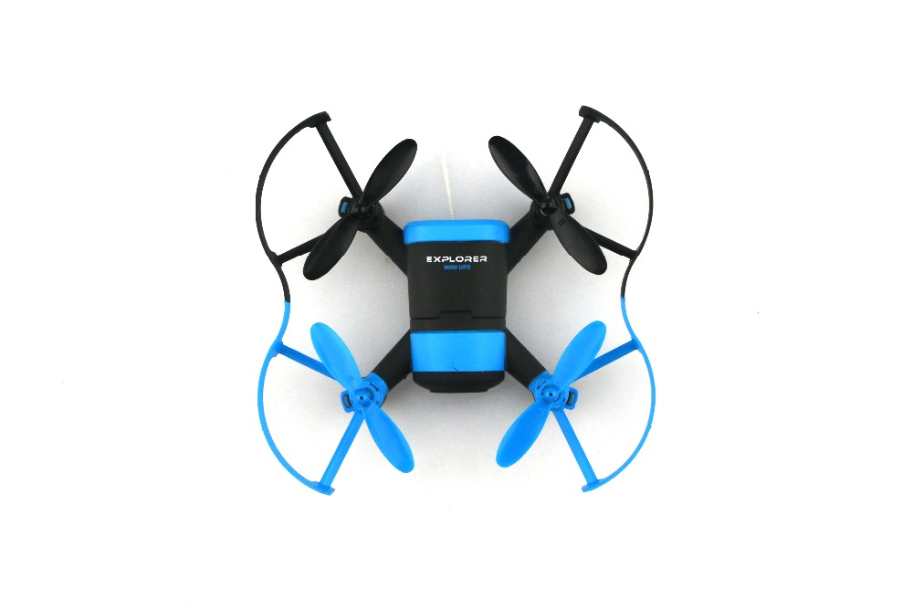 F18541 2 JXD 512W JXD512W 2 4Ghz WiFi FPV Mini font b Drone b font One