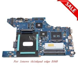 Nokotion AILE1 NM-A151 FRU 04X5922 Main board For lenovo thinkpad edge E440 Laptop motherboard NVIDIA 840M Full Tested
