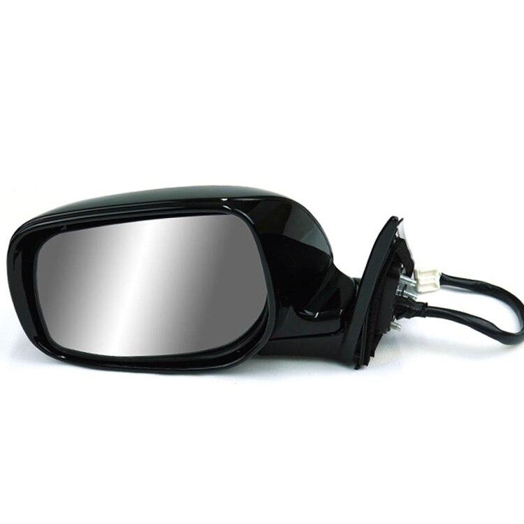 Miroir latéral L/RH de clignotant de LED chauffé par puissance se pliante automatique pour Toyota Camry 2006/2007/2008/2009/2010/2011