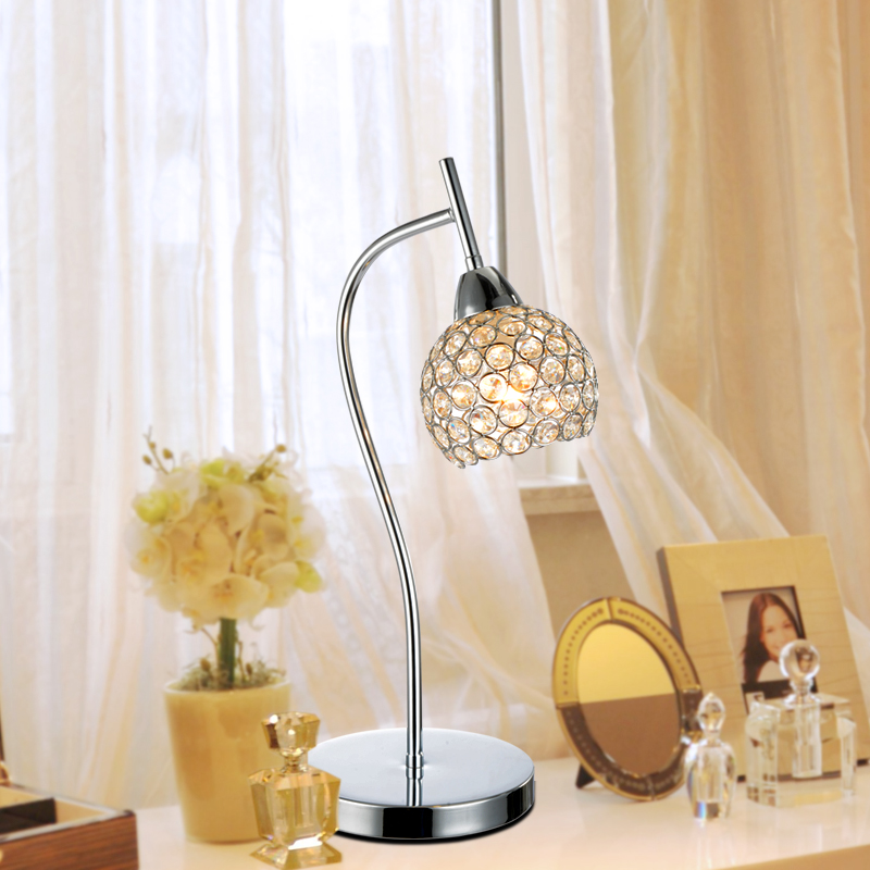 Aliexpresscom Buy Modern Lustre Dimming K9 crystal decorative