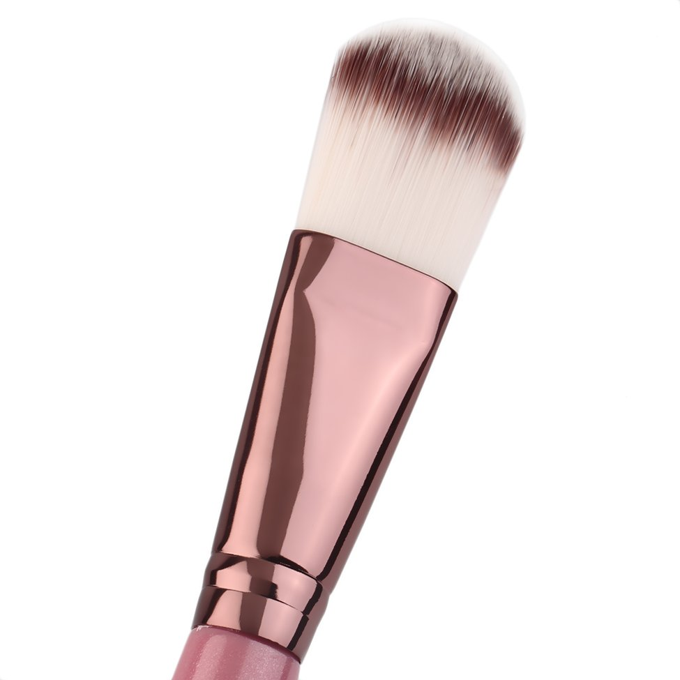 цены Makeup Brushes Foundation Eyebrow Eyeliner Blush Powder Cosmetic Concealer Professional Makeup Brushes Set