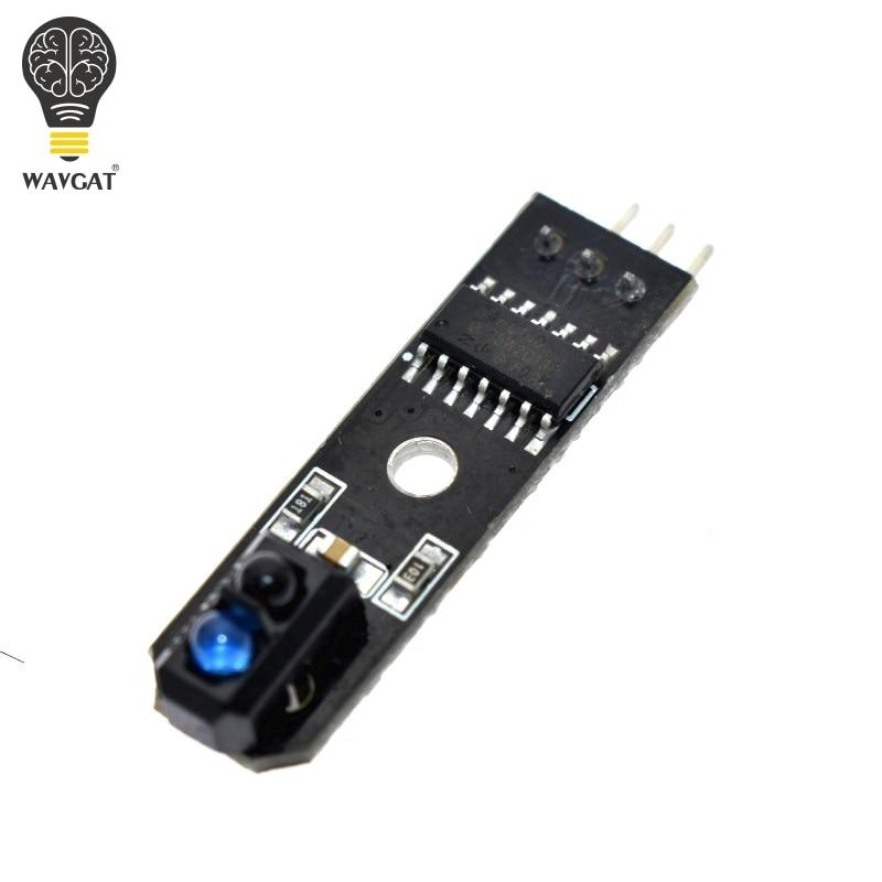 IR SENSOR TCRT 5000 Array Sensor Panel for line Follower