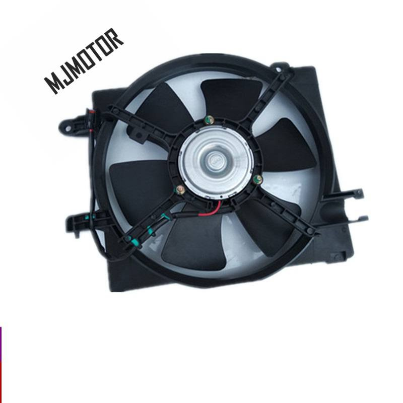 Radiator Elektronik Perakitan Kipas Cina Chery Qq Qq3 1 1l 472 Mesin Mobil Suku Cadang Motor S11 1308010ka Penggemar Kit Aliexpress