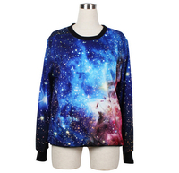 Free Fedex HOT Women S 3D Printing Mixed Styles Cartoon Weed Galaxy Prints Summer Sexy Girl