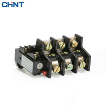 цена на CHINT Heat Relay JR36-160 Overload Protect 220v Heat Protect Relay Heat Overload Relay