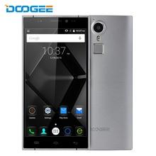 Оригинал Doogee F5 Смартфон MTK6753 Octa Ядро 5.5 дюймов 1920*1080 3 ГБ RAM 16 ГБ ROM 13MP Отпечатков Пальцев ID 4 Г LTE Android 5.1 Телефон