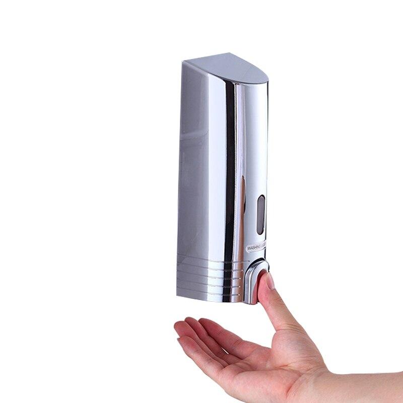 Soap Dispenser Bathroom Vanity Wall Mount Manual Soap Manual Guide