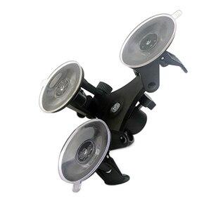 Image 2 - OOTDTY อุปกรณ์เสริมแบบ Triple Suction CUP สำหรับ GoPro HERO 2 3 3 + 4 กล้อง dropshipping