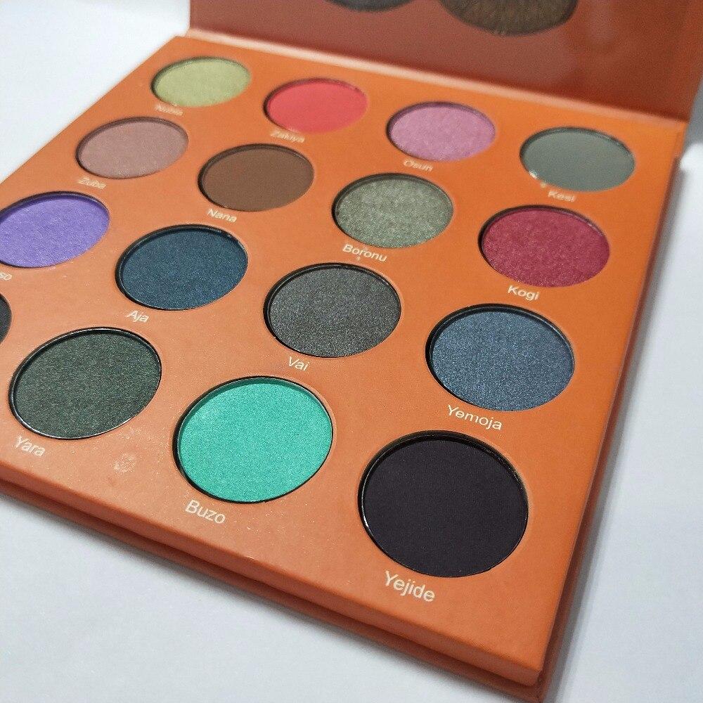 Cor dos Olhos Selo Pigmento Givenone 6/12/16 Maquiagem