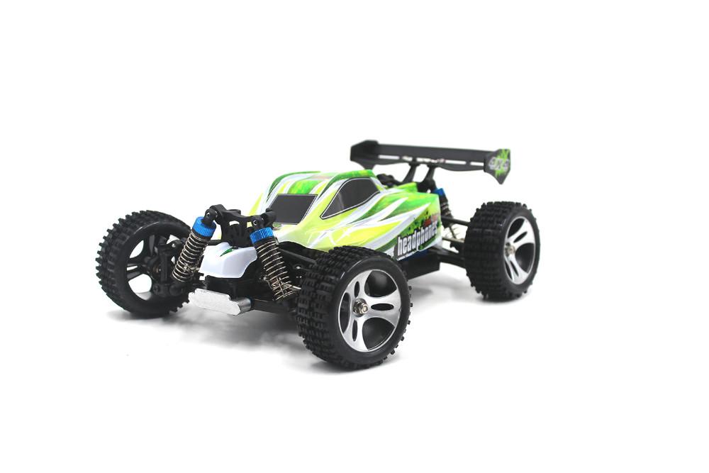 Natural velocità 4WD oggi 22