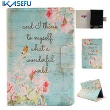 Ikasefu искусственная кожа для amazon kindle paperwhite 1 2 3 6 дюймовый case cover коке fundas для kindle paperwhite капа с карты слоты