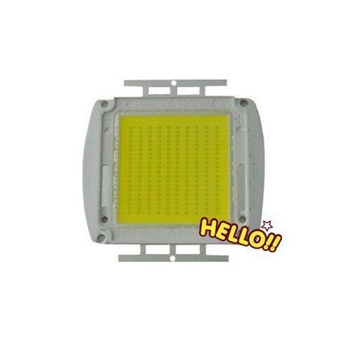 ФОТО Best quality Free Shipping Super Bright cool White High Power 200W LED Light 200 Watt 20000 Lumens