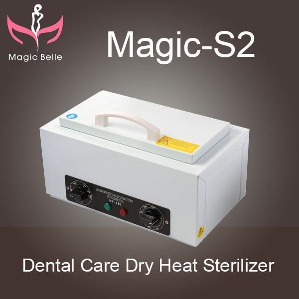 用具のための高温オートクレーブの滅菌装置美容院のマニキュア用具の殺菌装置家庭用販売のため