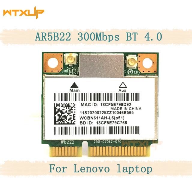 ATHEROS AR9462 802.11ABGN WIFI DRIVER DOWNLOAD