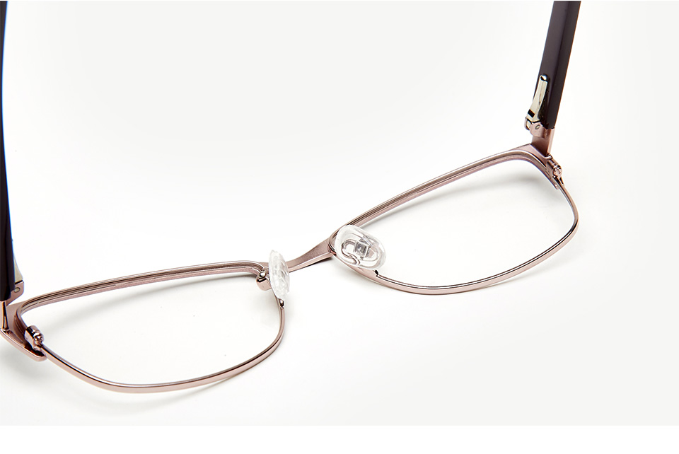 9063f18c5a73 Metal Eyeglasses Frame Women Purple Retro Clear Vintage Cat Eye Glasses  armacao de oculos de grau para mul TWM7553C1 1 -1  01  07  05  06  02  08   04  03 ...