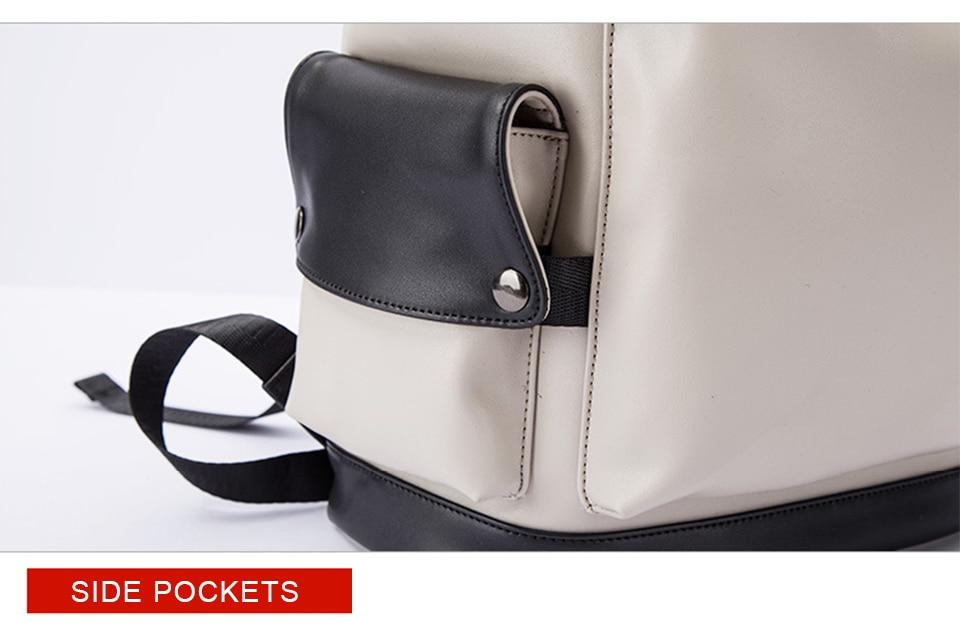 Cuir PU-Sac à dos-Hommes-Ordinateur portable-17-Pouces-Sac à dos-15.6-Homme-Femmes-Sacs-à-dos-Étanche-Bagpack-USB-Charging-Notebook-Bag_12