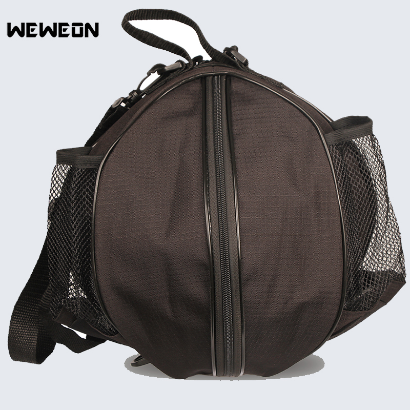 Basketball Sport Bag Training Bag Football Gym Tote For Ball Stroage Outdoor Single Shoulder Sports Bags For Men Women Bolsa