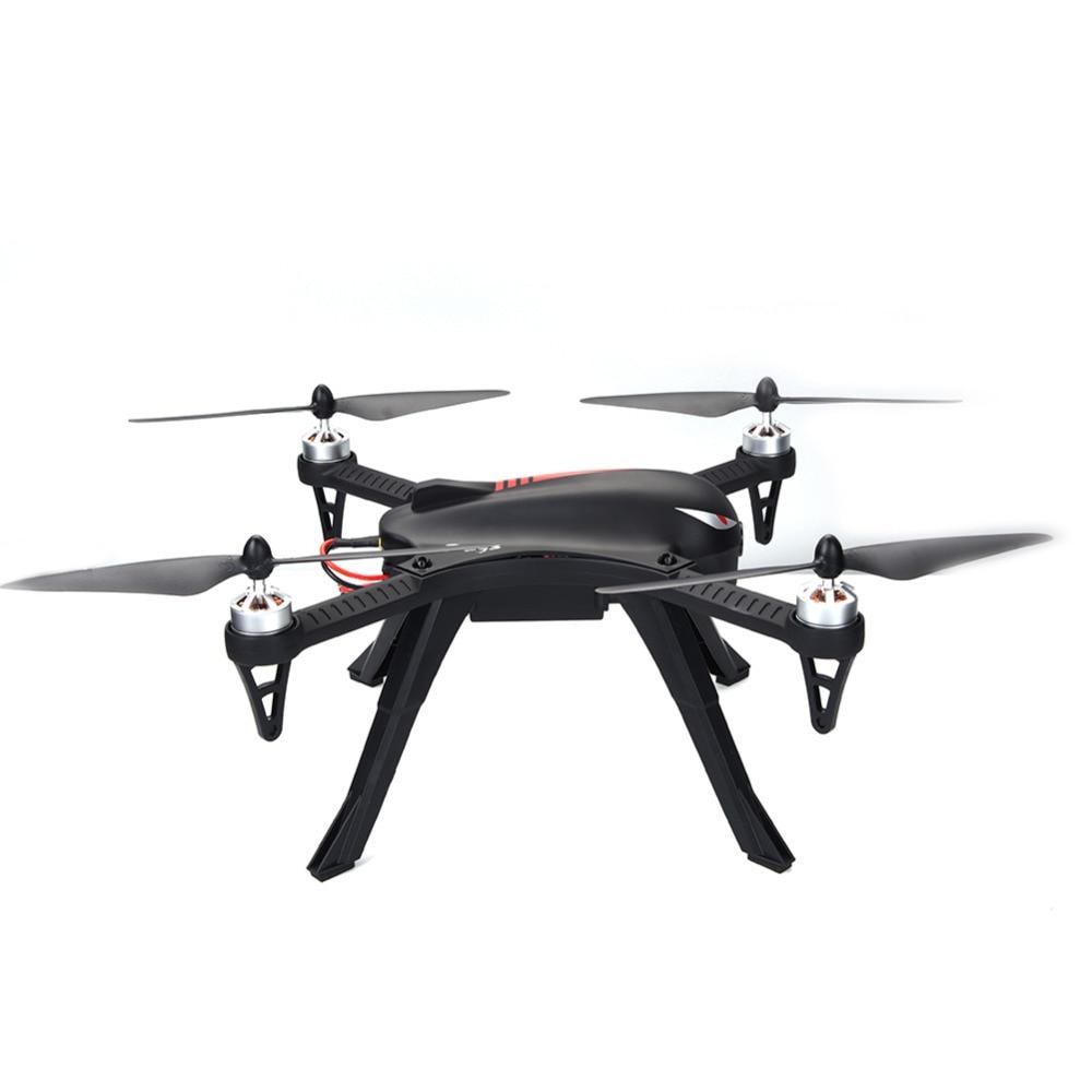 Hot 1800MAH Remote distance 300-500M MJX B3 UAV Aircraft RC Quadcopter 2.4G VR Model Remote Control Brushless Electric Plane