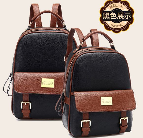 Aliexpress.com : Buy London Anti Water Preppy Bag Women Bag PU ...