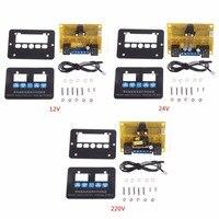 온도 컨트롤러 디지털 지능형 온도 시간 컨트롤러 서모 스탯 타이머 스위치 w1011|스위치|등 & 조명 -
