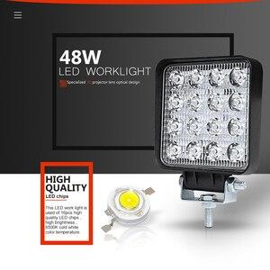 Image 5 - RACBOX lampe de travail pour voiture
