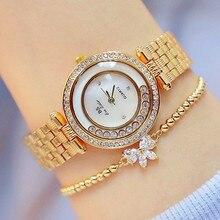 2019 New hot sale no digital rhinestone scale gold silver rose gold watch list movable rhinestone female watch Fashion & Casual weiqin 1096 fashion rhinestone scale quartz watch for female
