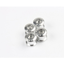 LitePro Crank Bolts 5 pcs per set