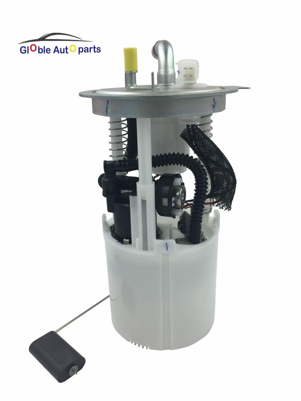 Airtex Mechanical Fuel Pump for 1967 Chevrolet Corvette 5.3L V8 Gas Fuel pi