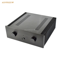 WA122 Preamplifier chassis Power amplifier case Tube amplifier chassis 420*435*150mm