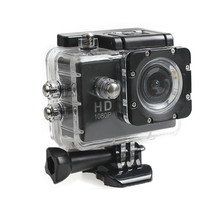 Original W8 WiFi Sports Action Camera DV 1080P FHD Sunplus SPCA6330M