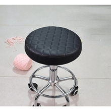 Round Stool Cover Plaid Chair Cover Bar Stool Slipcover Elastic Stool Seat Covers Home Thicken Slipcover & Online Get Cheap Round Stool Covers -Aliexpress.com | Alibaba Group islam-shia.org
