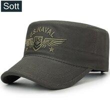 Compra trucker hat flat y disfruta del envío gratuito en AliExpress ... 3d2170da03f