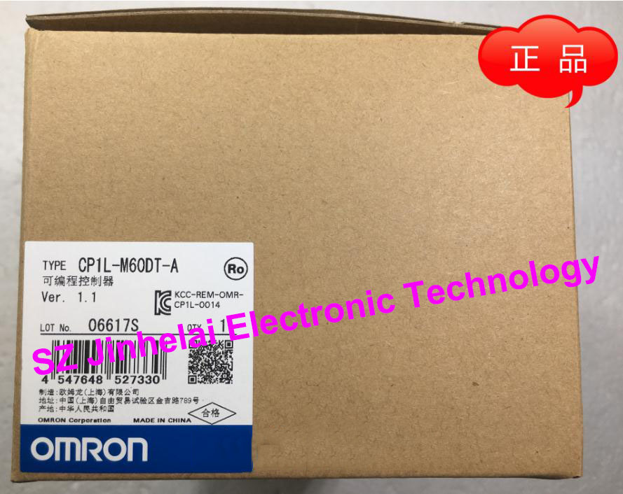 100% New and original CP1L-M60DT-A OMRON PLC CONTROLLER акриловая ванна belbagno bb42 1700