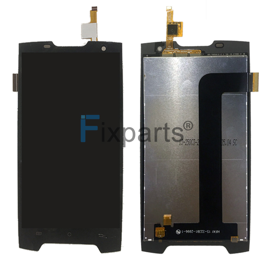 LCD For Cubot King Kong LCD Display Touch Screen Digitizer Assembly Replacement For Cubot King Kong LCD Screen Display (2)