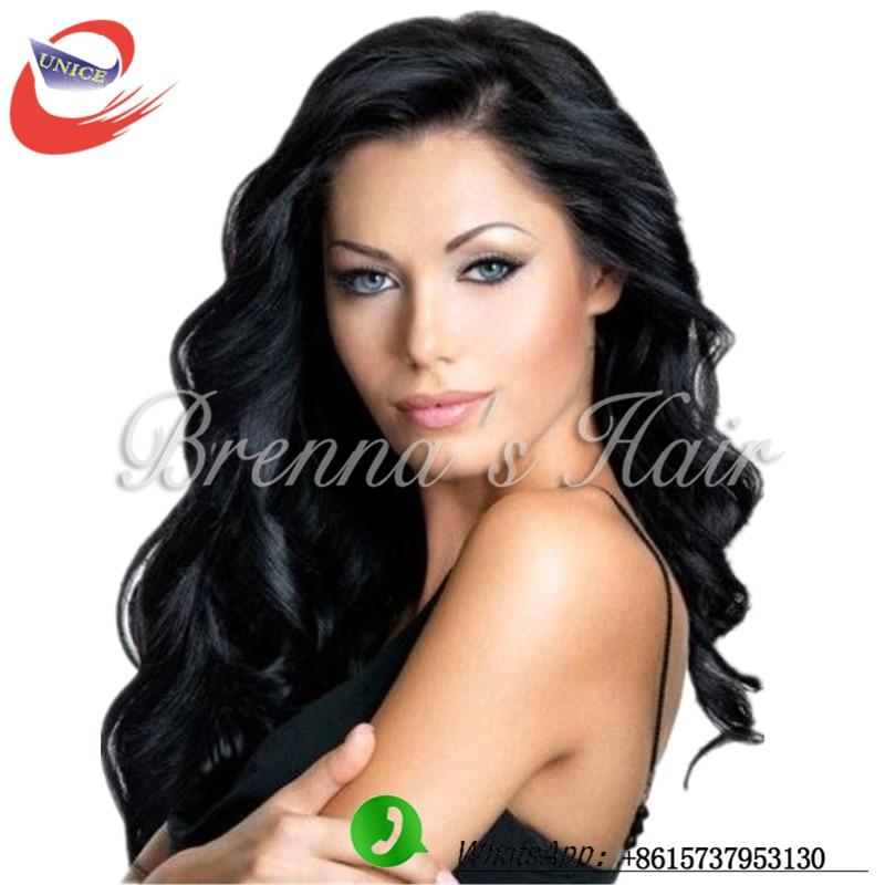 Cheap hair bundles 18 inch 20 inch 200 gram brazilian hair weave bundles  perruque synthetic women hair extensions braiding hair on Aliexpress.com  ca2393dd07