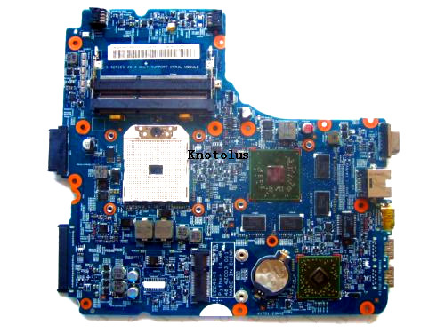 722818-501 For HP Probook 455 445 G1 laptop motherboard graphics 722818-001 48.4ZC03.011 Free Shipping 100% test ok 585221 001 fit for hp probook 4515s 4416s laptop motherboard mainboard 100% tested ok