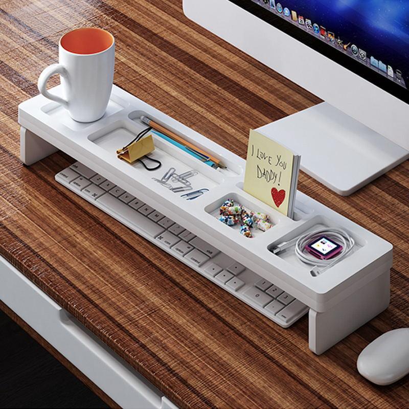 Desk Organizer Keyboard Cover 3