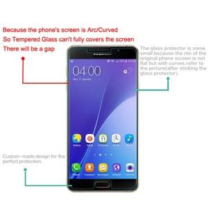 Image 5 - Ekran koruyucu temperli cam Samsung Galaxy A8 2018 A3 A5 A7 2017 J4 J6 A6 J1 J2 J3 J5 j7 2016 S3 S4 S5 S6 not 3 4 5Film