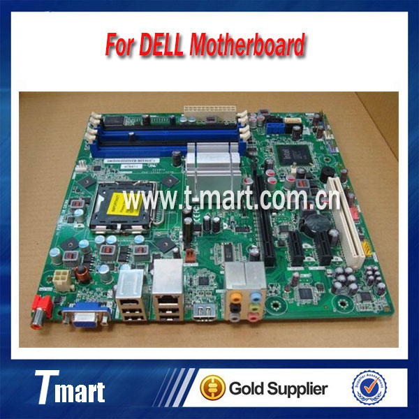 ФОТО 100% working For DELL 540 540S IPIEL-RN2 M017G desktop motherboard fully tested