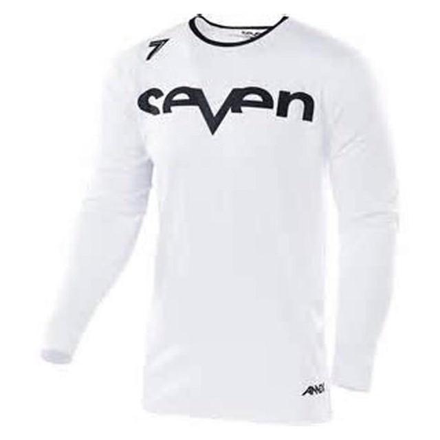 2018 שבע downhill MTB אופני הרים במורד camiseta ropa שרוול ארוך ג 'רזי מוטוקרוס mtb dh רכיבה על בגדים ארוכים T-