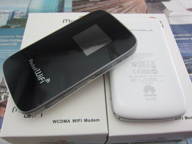Unlocked Huawei E589 4g LTE 100M Pocket Mobile Wifi/Wireless Modem Router