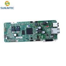 Placa Do Formatador Placa lógica Principal FORMATTER PCA CONJ MainBoard mother board para Epson L655