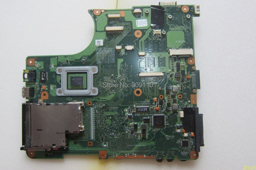 L300   integrated for Toshiba laptop motherboard  L300  6050A2170201-MB-A03 черепашки малыши mega bloks черепаший вертолёт dmx11