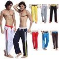 Pantalones Ocasionales de los hombres Pantalones de Chándal Pantalón Completo Cuerda de la Ropa Interior Sml XL