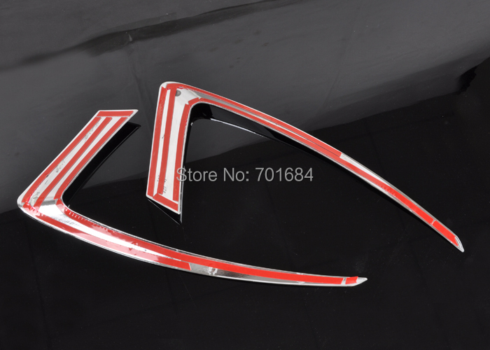 Free Shipping New Head Lamp Light ABS Frame Rim Cover Trim For 2014 2015 Jeep Grand Cherokee [QPA150] china factory wholesale european antique furniture royalty handcraft classic table french baroque furniture
