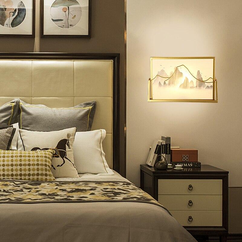 aliexpress : moderne einfache neuen chinesischen stil lampe, Wohnzimmer