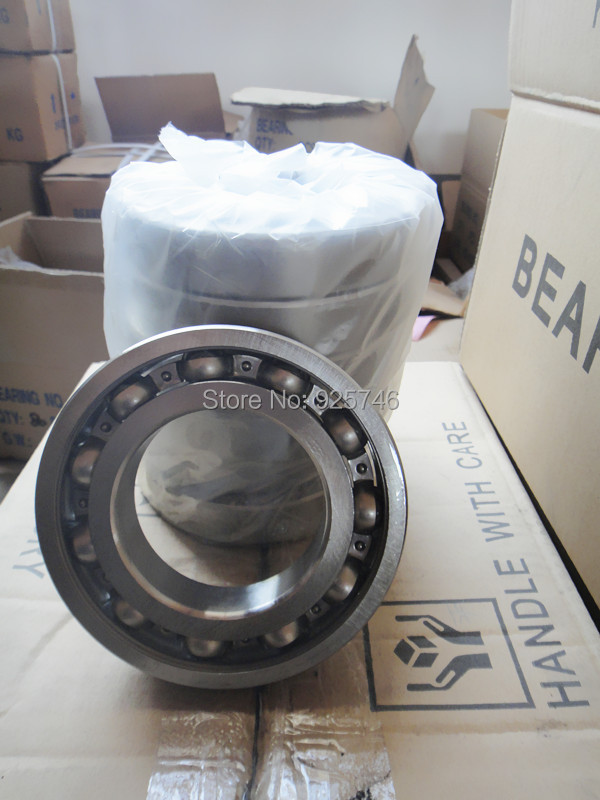 купить S6214 2rs Stainless Steel Shielded Miniature Ball Bearings size:70*125*24mm недорого