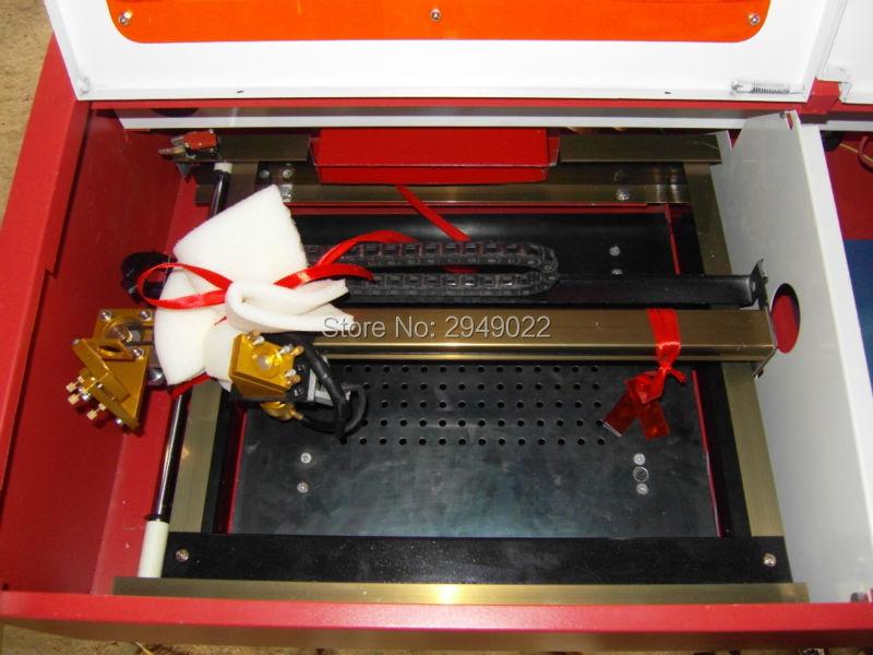Mini laser engraver 40W cnc small laser cutting machine for hot sale  цены